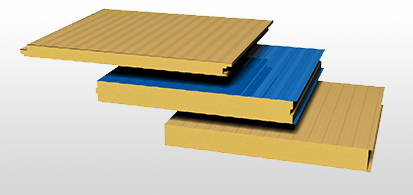 Pages Sandwich Panels