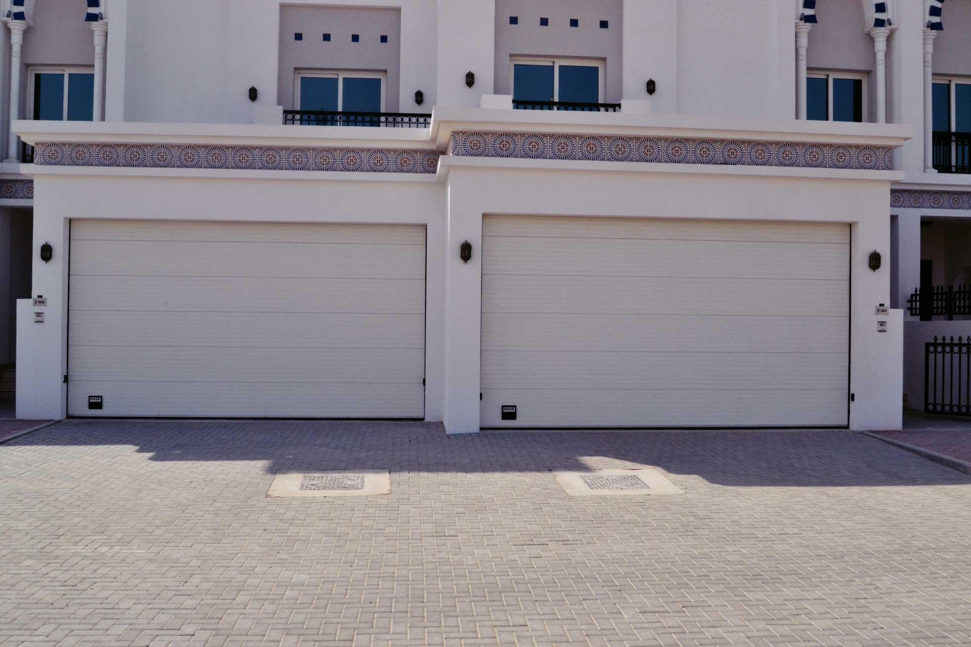 Welcome Baab Doors
